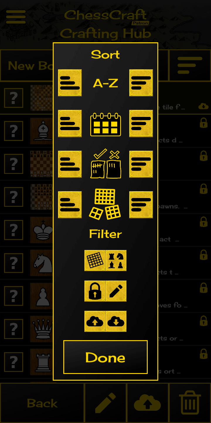 chesscraft screenshot